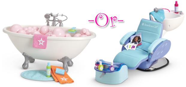 Bathtub or Spa