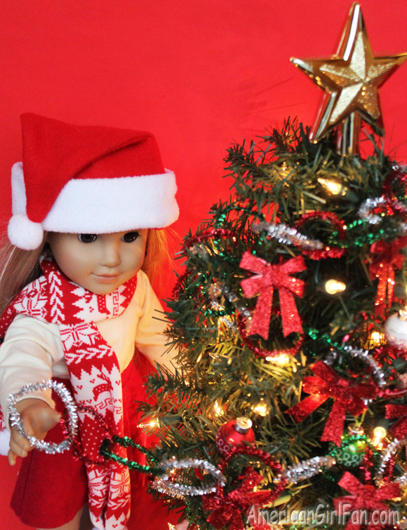 How To Make Pipe Cleaner Christmas Garland
