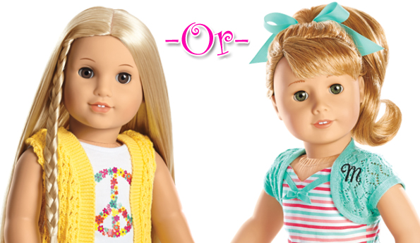 Julie or Maryellen