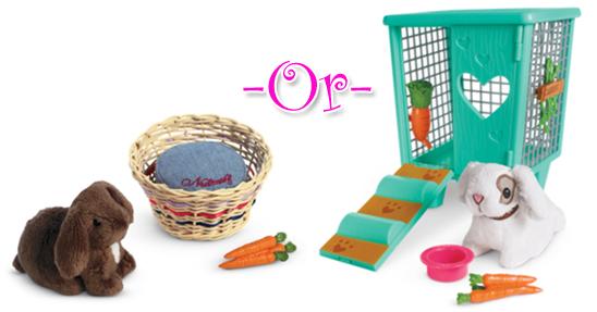 Nutmeg or Carrot