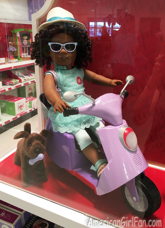 American Girl Toys R Us