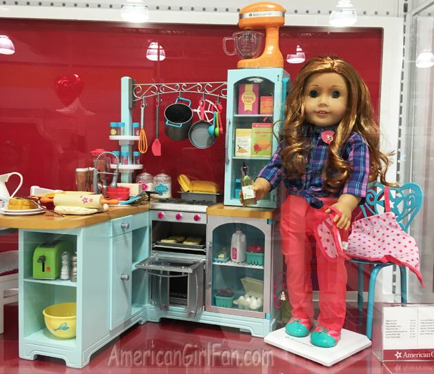 Us Girls Are Toys : American girl shop in now at toys quot r us