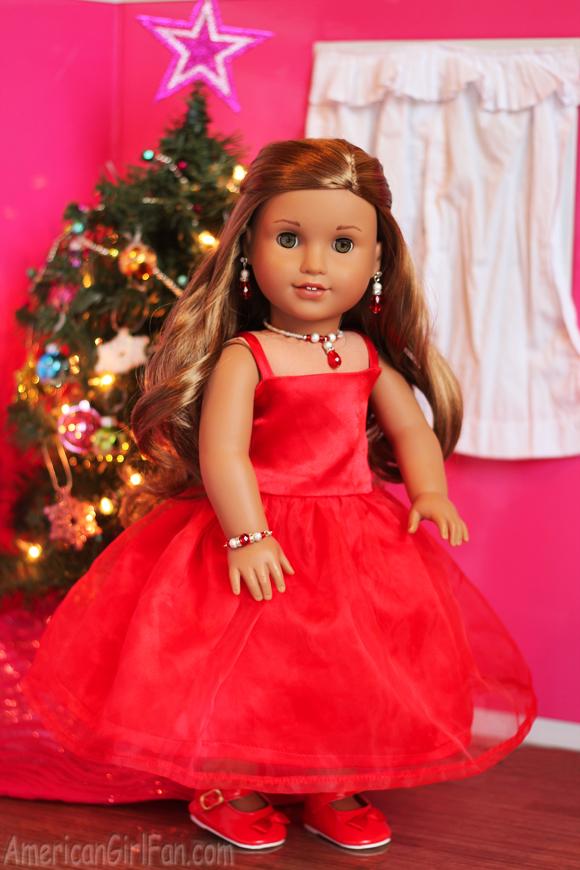 American Girl Doll Jewelry