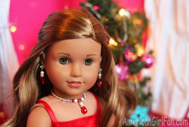 American Girl Doll Jewelry