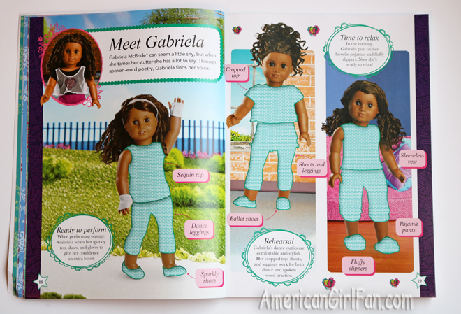 American Girl: The Story of America and Ultimate Sticker ...