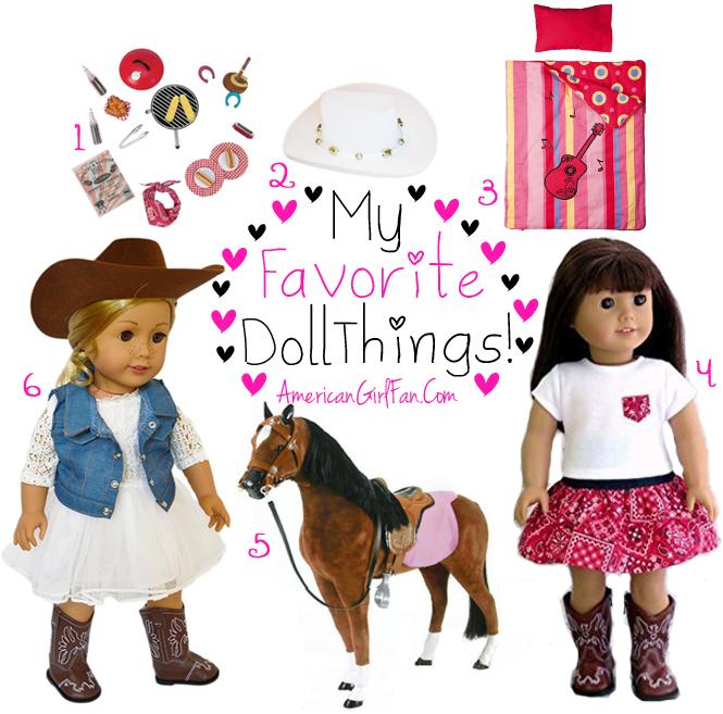 My Favorite Doll Things 92
