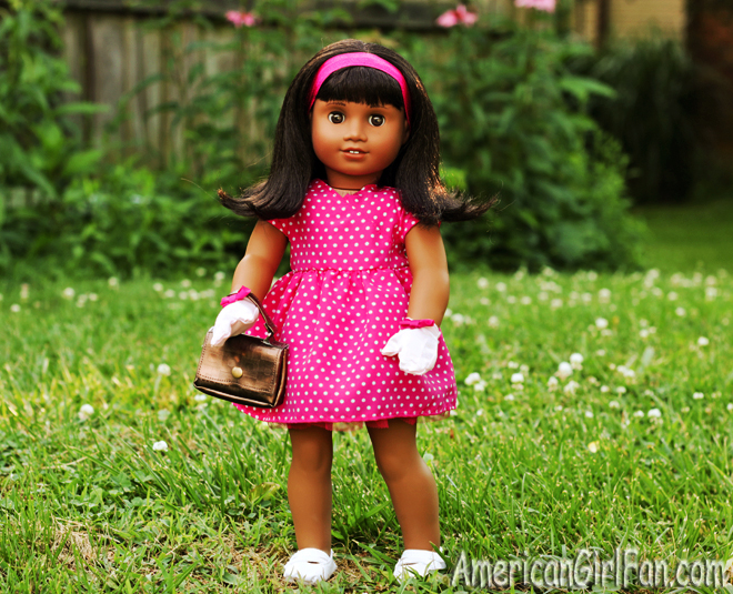 American Girl Doll Melody Ellison