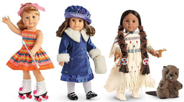 American Girl Doll BeForever