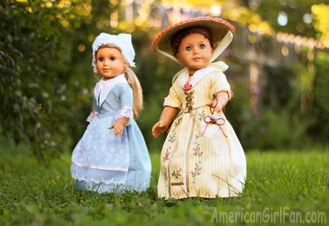 Felicity and Elizabeth 3