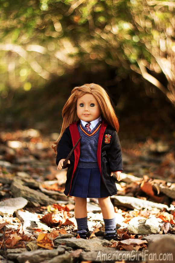 American Girl Doll Harry Potter Wand