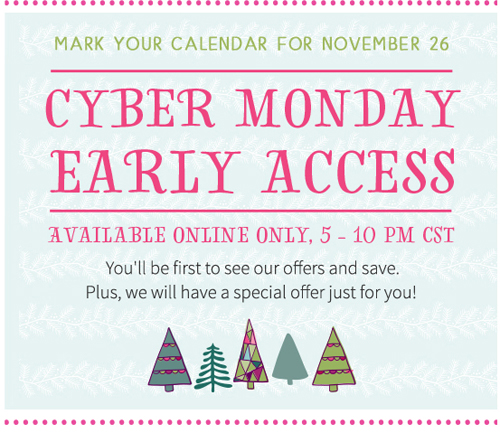 American Girl Cyber Monday