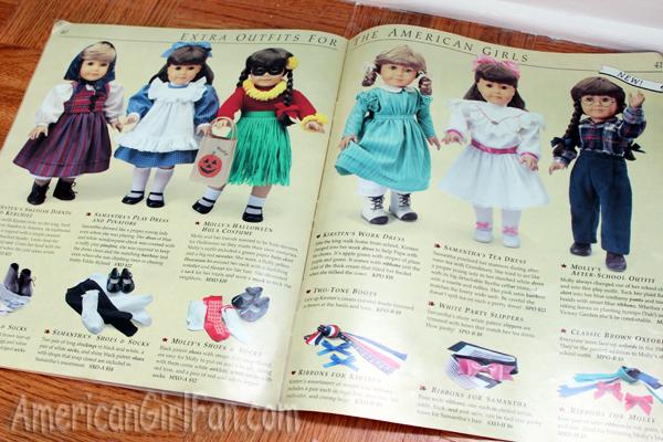 Miraculous Americangirlfan American Girl Catalogs Download Free Architecture Designs Photstoregrimeyleaguecom