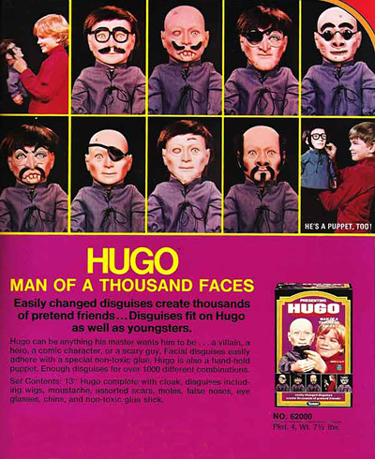 HugoBox