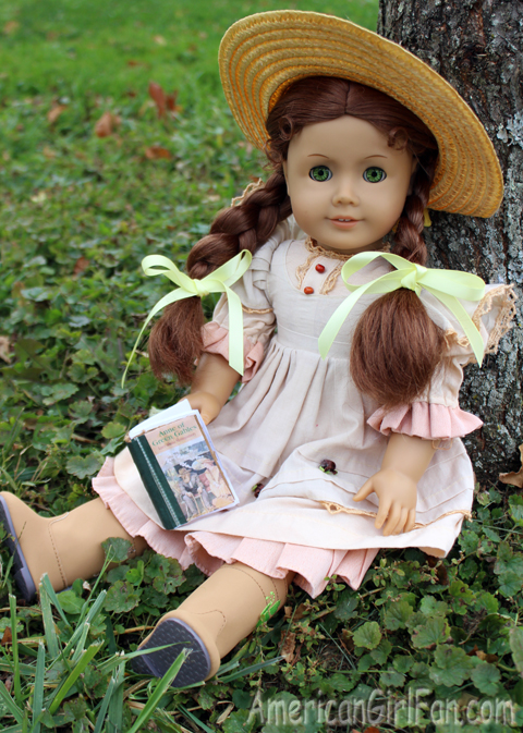 Felicity Anne of Green Gables