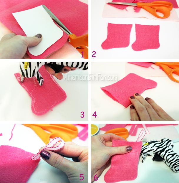 Make stocking