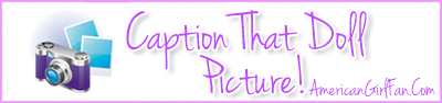 Caption That Doll Picture Icon