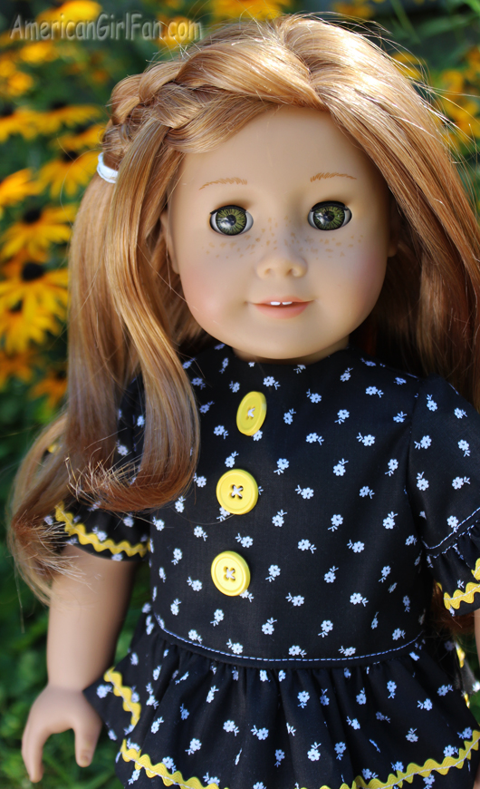 Sew Sweet Daisy Mia Outfit