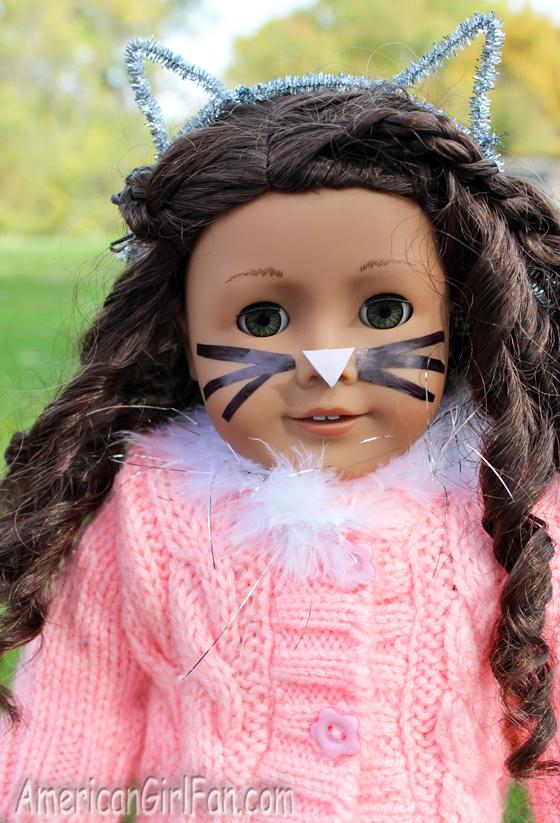 Kenley As A Cat