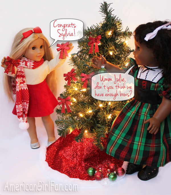 #149 Caption That Doll Picture Favorite
