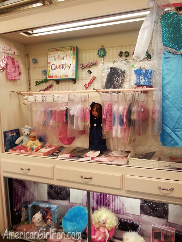 Sophia's Doll Clothes