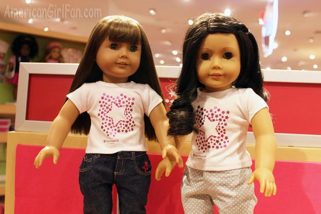 American Girl Store Columbus