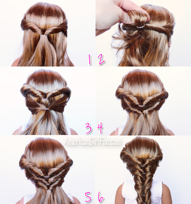 Hairstyles For Dolls With Long Hair Best Hair Style - Hairstyles for dolls with long hair