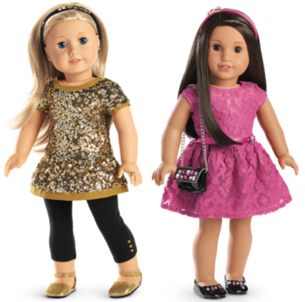 Truly Me American Girl Doll Clothes