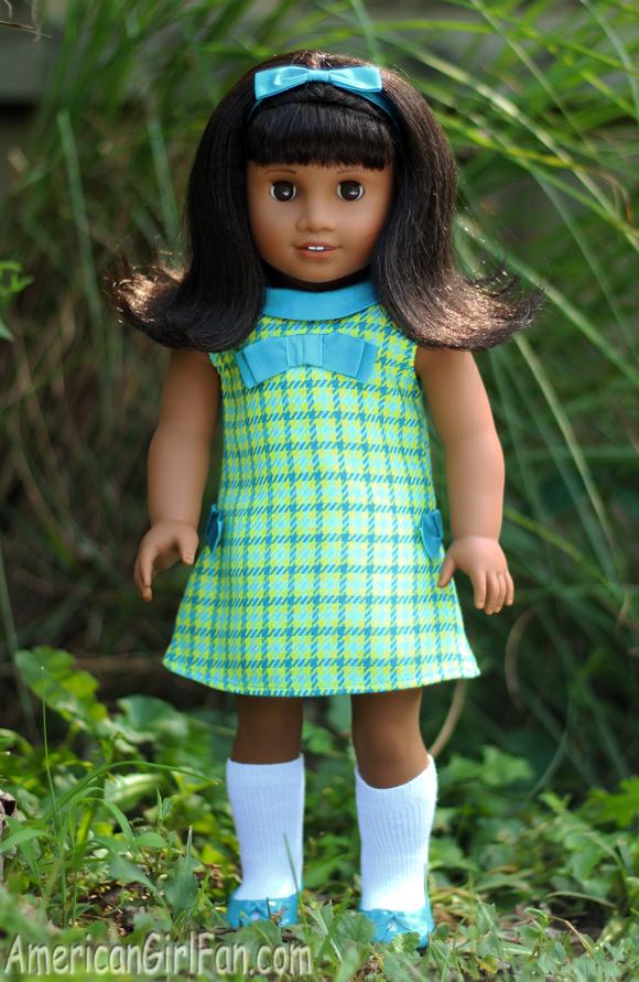 American Girl Doll Melody Ellison 2