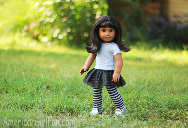 Michaels Creatology Doll Outfit