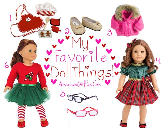 My Favorite Doll Things 72