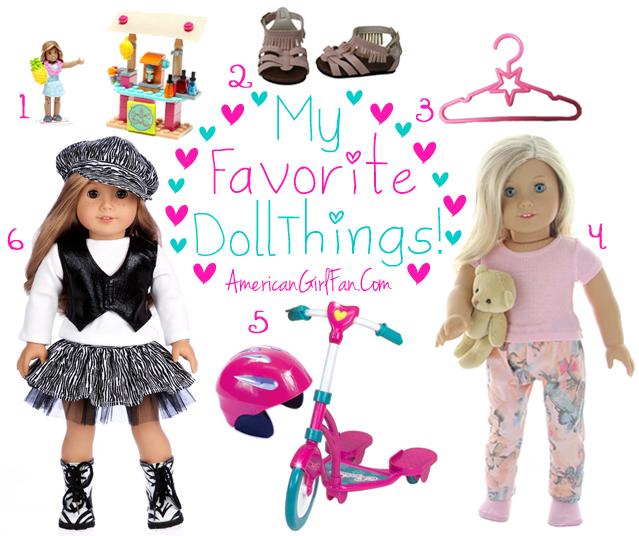Favorite Doll Things 81