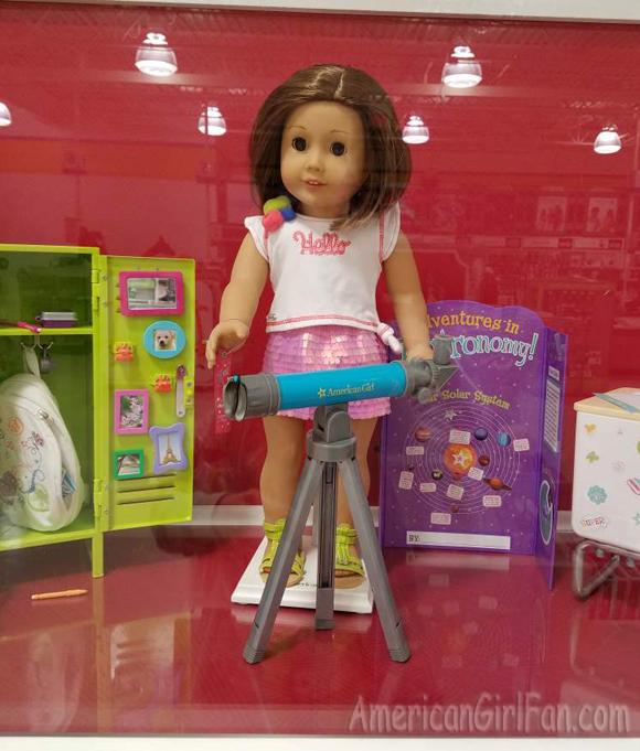American Girl Toys R Us