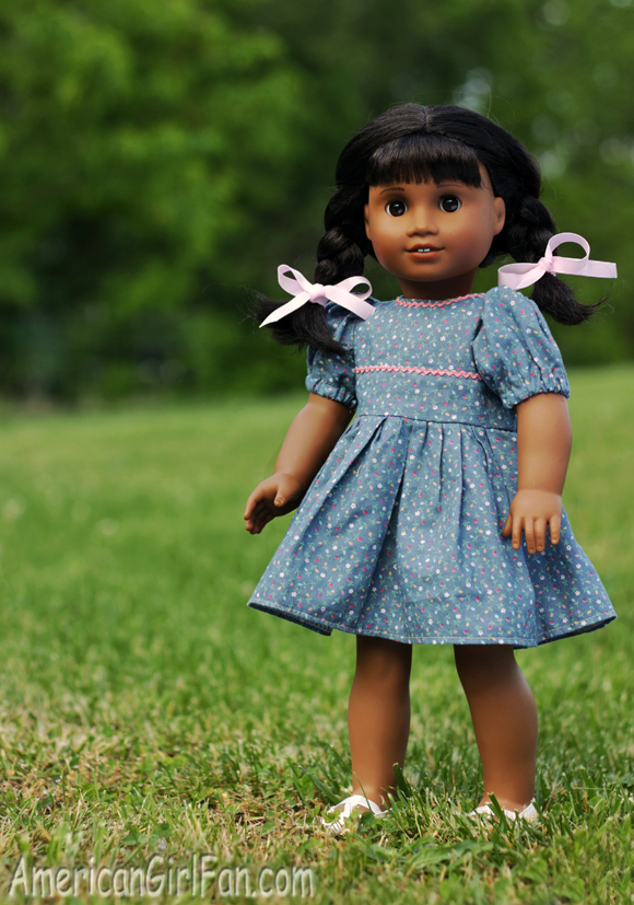American Girl Doll Melody
