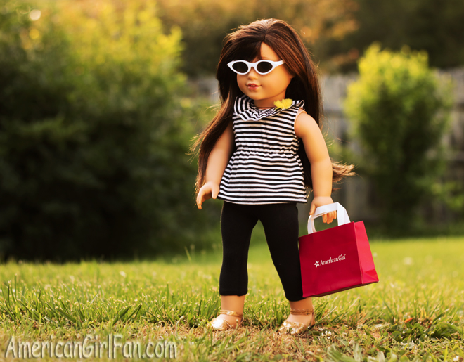 American Girl Doll Photography Tips