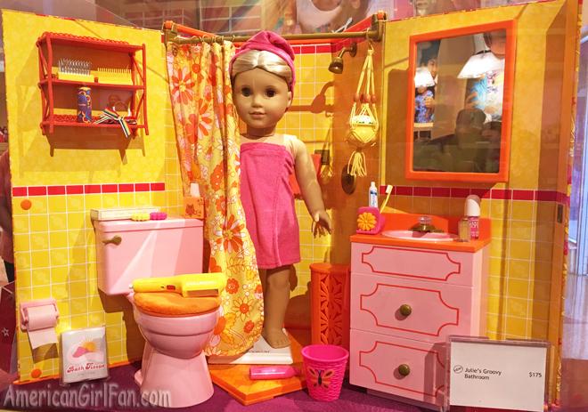 American Girl Store Nashville