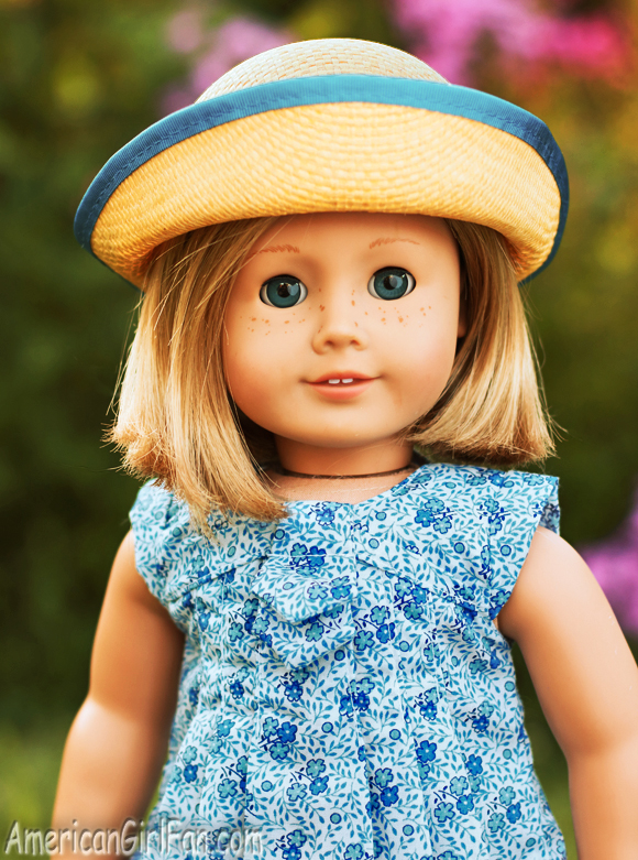 American Girl Doll Kit Play Dress
