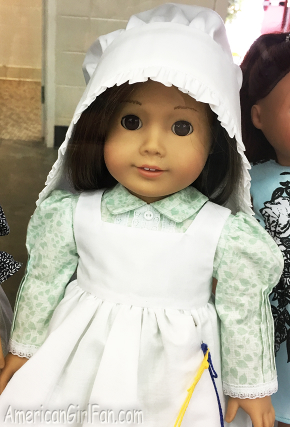 Handmade American Girl Doll Clothes