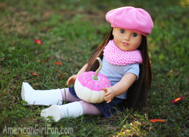 American Girl Doll Halloween Crafts