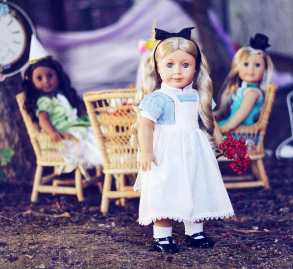 13 Rainbow Doll Dreams