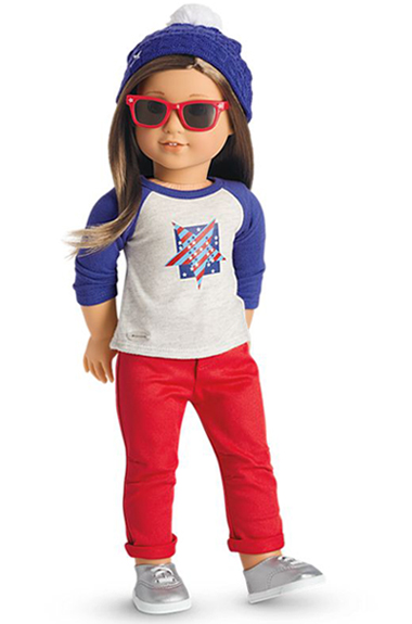 American Girl Truly Me Dolls