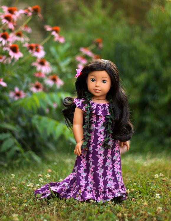 Americangirlfan Creative Doll Crafts Shop
